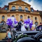Hochzeit in Lipsa und Jannowitz bei Ruhland.