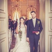 Als Hochzeitsfotograf in Hoyerswerda, Bernsdorf, Rammenau