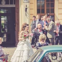 Hochzeitsfotograf in Zabeltitz bei Großenhain 3
