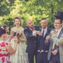 Hochzeitsfotograf in Zabeltitz bei Großenhain 5