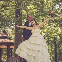 Hochzeitsfotograf in Zabeltitz bei Großenhain 9