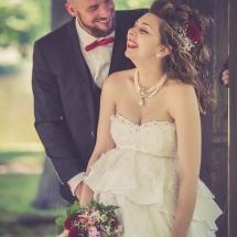 Hochzeitsfotograf in Zabeltitz bei Großenhain 11