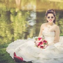 Hochzeitsfotograf in Zabeltitz bei Großenhain 12