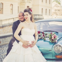 Hochzeitsfotograf in Zabeltitz bei Großenhain 14