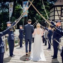 Als Hochzeitsfotograf in Senftenberg 8