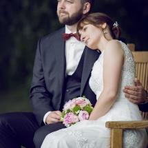 Als Hochzeitsfotograf in Altdöbern bei Calau 5