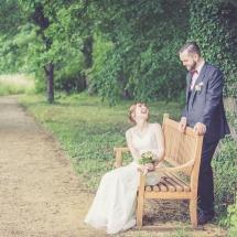 Als Hochzeitsfotograf in Altdöbern bei Calau 6