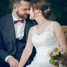 Als Hochzeitsfotograf in Altdöbern bei Calau 8