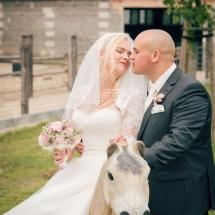 Als Hochzeitsfotograf in Spremberg und Hornow 9