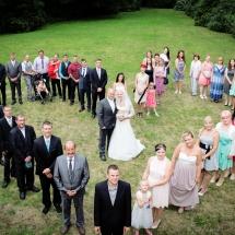 Als Hochzeitsfotograf in Spremberg und Hornow 13
