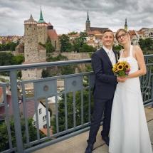 Als Hochzeitsfotograf in Bautzen 9