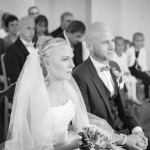 Als Hochzeitsfotograf in Senftenberg 1