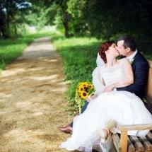 Als Hochzeitsfotograf in Altdöbern bei Cottbus 6