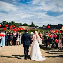 Als Hochzeitsfotograf in Altdöbern bei Cottbus 9