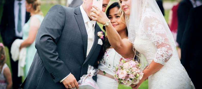 Als Hochzeitsfotograf in Spremberg und Hornow. Die Hochzeit von Mandy und Robert.